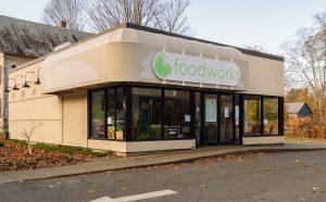 Groundworks Foodworks